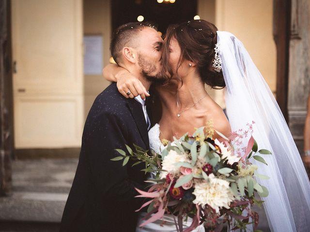 Il matrimonio di Enrico e Jenny a Livorno, Livorno 26