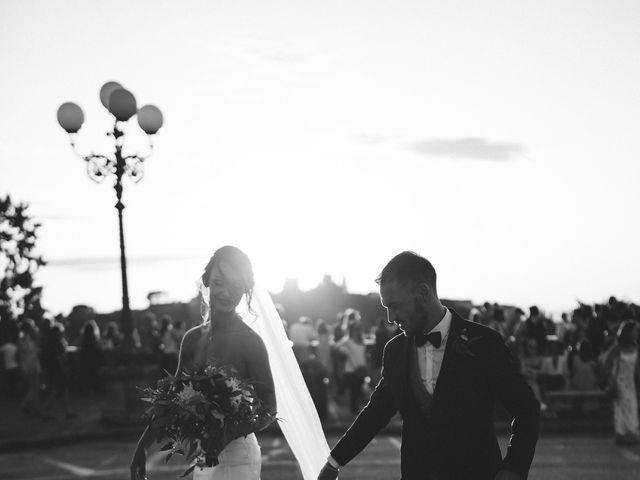 Il matrimonio di Enrico e Jenny a Livorno, Livorno 27