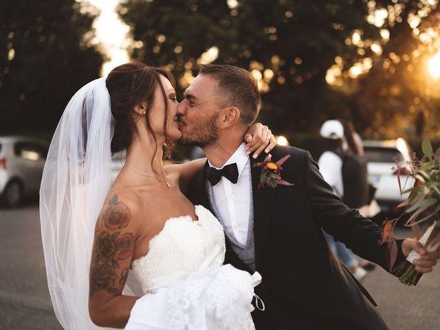Il matrimonio di Enrico e Jenny a Livorno, Livorno 29