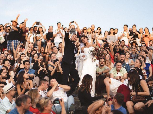 Il matrimonio di Enrico e Jenny a Livorno, Livorno 30