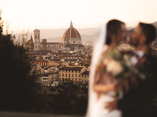 Il matrimonio di Enrico e Jenny a Livorno, Livorno 31