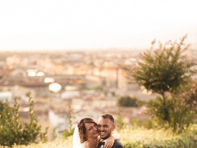 Il matrimonio di Enrico e Jenny a Livorno, Livorno 32