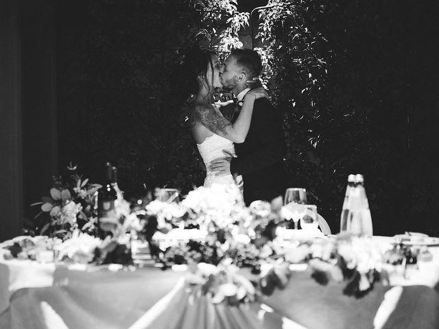 Il matrimonio di Enrico e Jenny a Livorno, Livorno 33