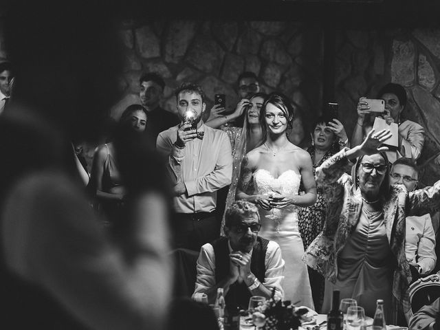 Il matrimonio di Enrico e Jenny a Livorno, Livorno 36