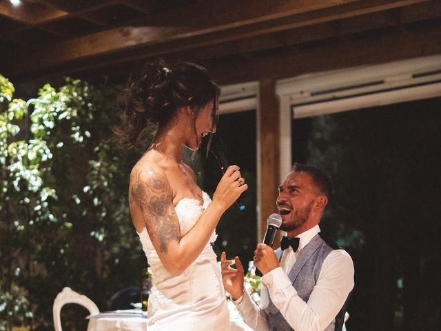 Il matrimonio di Enrico e Jenny a Livorno, Livorno 39