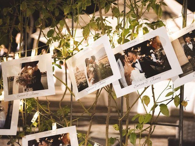 Il matrimonio di Enrico e Jenny a Livorno, Livorno 42