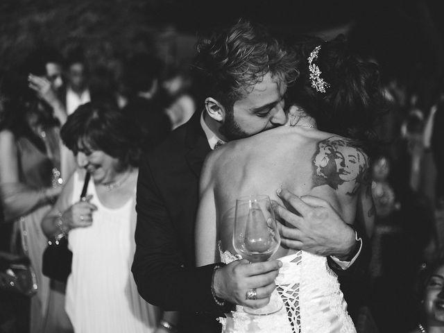 Il matrimonio di Enrico e Jenny a Livorno, Livorno 43