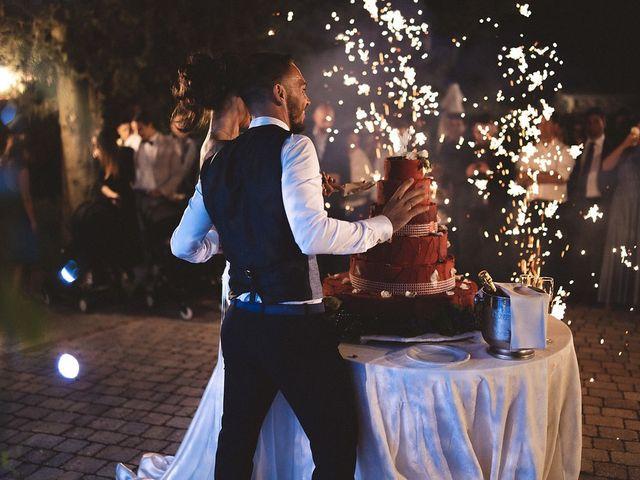 Il matrimonio di Enrico e Jenny a Livorno, Livorno 44