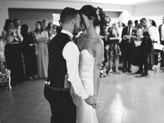 Il matrimonio di Enrico e Jenny a Livorno, Livorno 47