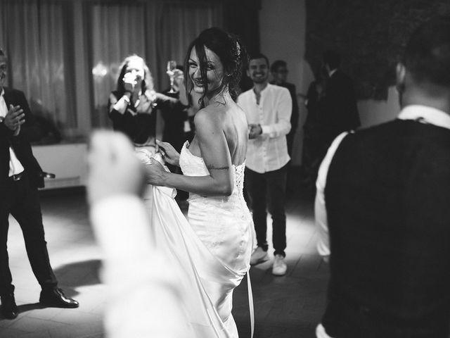 Il matrimonio di Enrico e Jenny a Livorno, Livorno 51