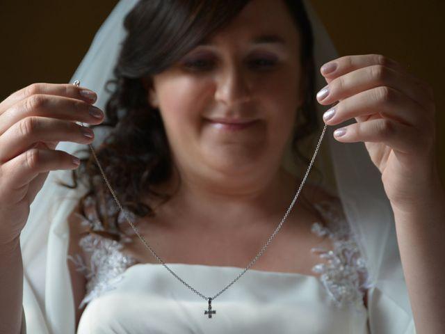 Il matrimonio di Mauro e Simona a Pont-Canavese, Torino 3