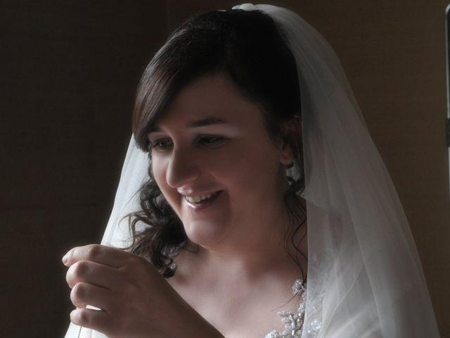 Il matrimonio di Mauro e Simona a Pont-Canavese, Torino 4
