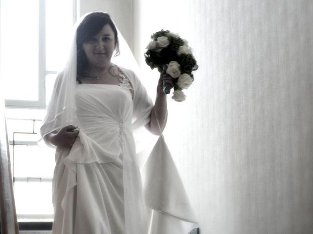 Il matrimonio di Mauro e Simona a Pont-Canavese, Torino 6