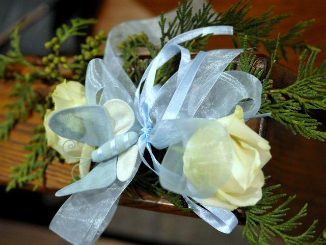Il matrimonio di Mauro e Simona a Pont-Canavese, Torino 10