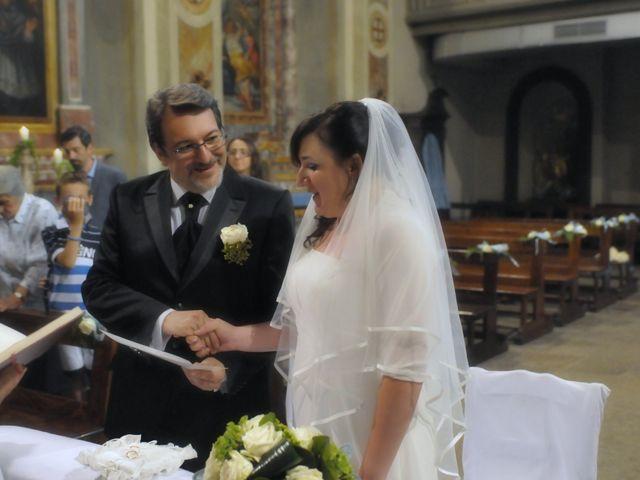 Il matrimonio di Mauro e Simona a Pont-Canavese, Torino 12