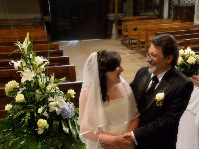 Il matrimonio di Mauro e Simona a Pont-Canavese, Torino 15