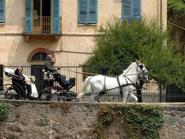Il matrimonio di Mauro e Simona a Pont-Canavese, Torino 21