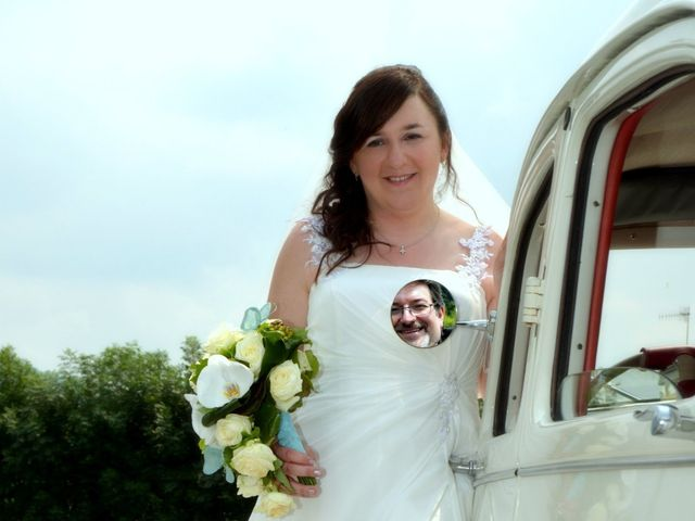 Il matrimonio di Mauro e Simona a Pont-Canavese, Torino 23