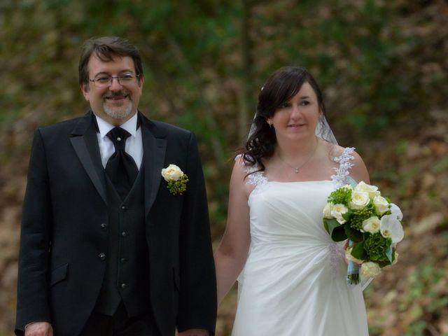 Il matrimonio di Mauro e Simona a Pont-Canavese, Torino 26