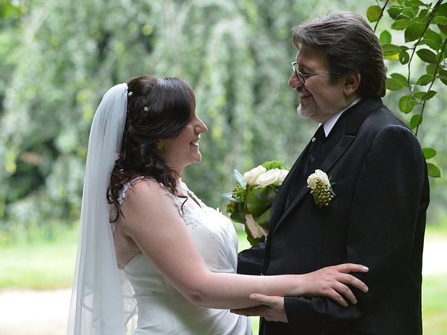 Il matrimonio di Mauro e Simona a Pont-Canavese, Torino 27