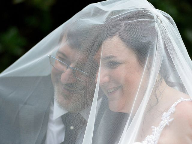 Il matrimonio di Mauro e Simona a Pont-Canavese, Torino 28