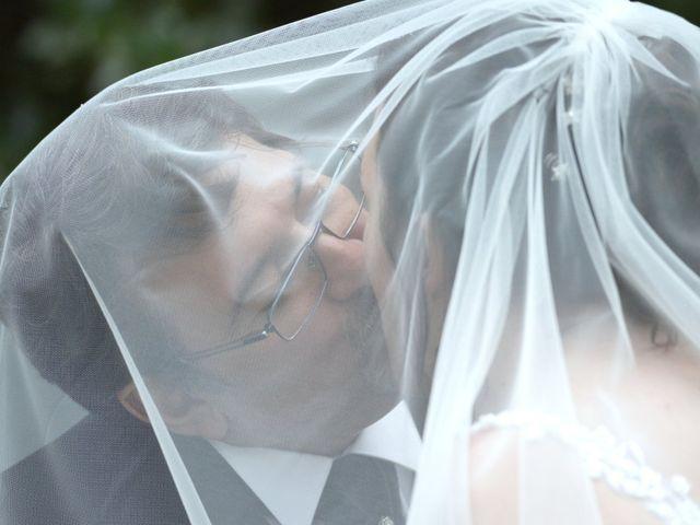 Il matrimonio di Mauro e Simona a Pont-Canavese, Torino 29