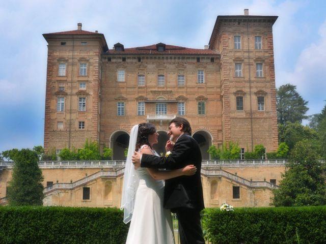 Il matrimonio di Mauro e Simona a Pont-Canavese, Torino 30