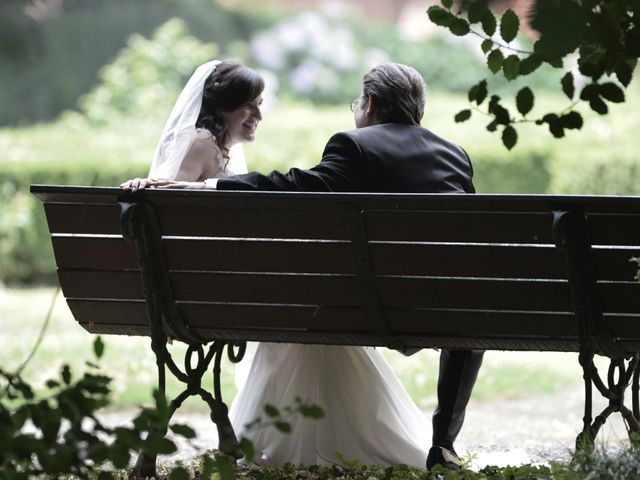 Il matrimonio di Mauro e Simona a Pont-Canavese, Torino 31
