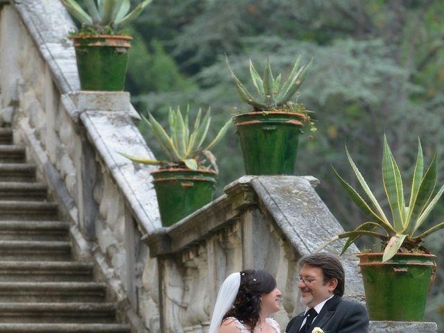 Il matrimonio di Mauro e Simona a Pont-Canavese, Torino 33