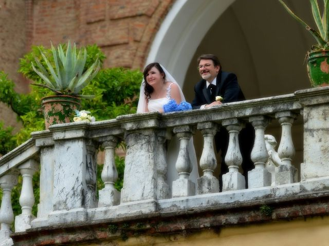 Il matrimonio di Mauro e Simona a Pont-Canavese, Torino 34