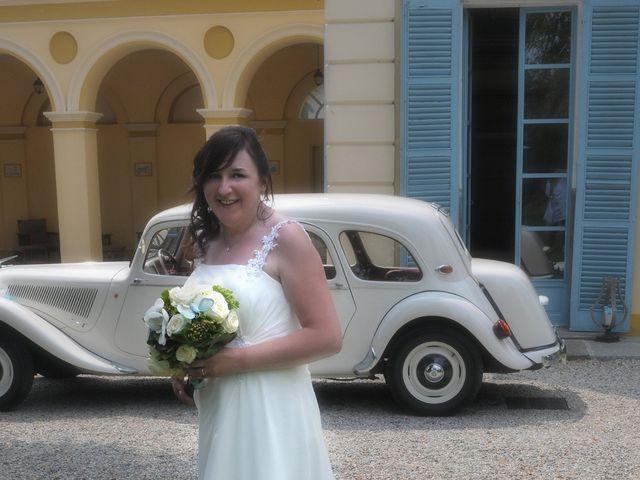 Il matrimonio di Mauro e Simona a Pont-Canavese, Torino 37