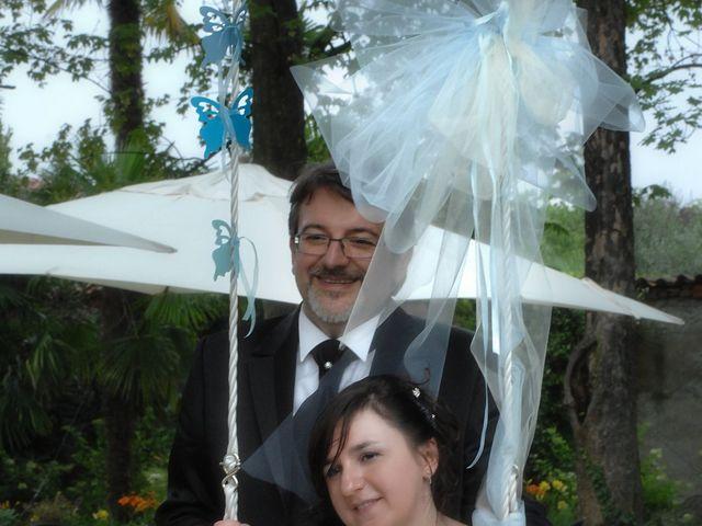 Il matrimonio di Mauro e Simona a Pont-Canavese, Torino 38