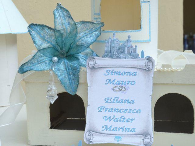 Il matrimonio di Mauro e Simona a Pont-Canavese, Torino 49