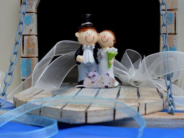 Il matrimonio di Mauro e Simona a Pont-Canavese, Torino 50