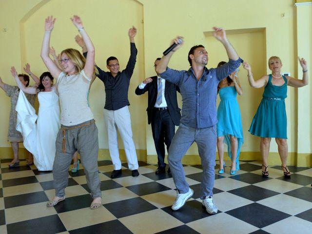 Il matrimonio di Mauro e Simona a Pont-Canavese, Torino 54