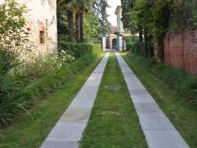 Il matrimonio di Mauro e Simona a Pont-Canavese, Torino 57