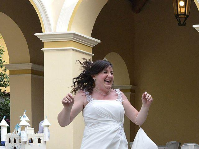 Il matrimonio di Mauro e Simona a Pont-Canavese, Torino 62