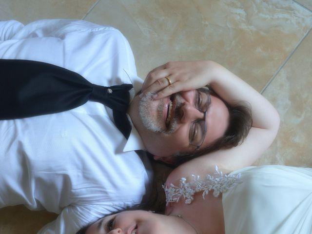 Il matrimonio di Mauro e Simona a Pont-Canavese, Torino 2