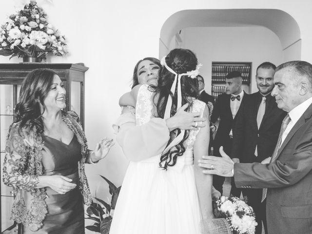 Il matrimonio di Laura e Giovanni a Napoli, Napoli 10