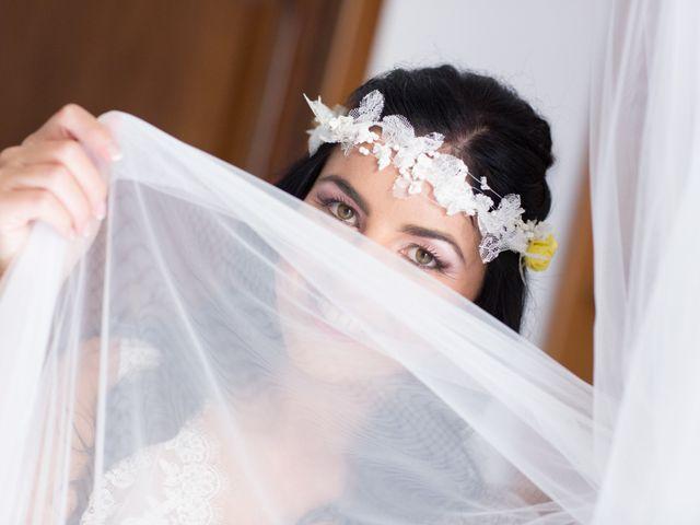 Il matrimonio di Laura e Giovanni a Napoli, Napoli 11