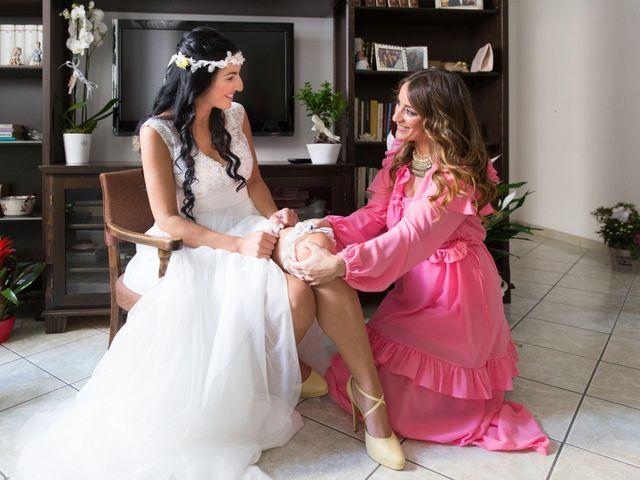 Il matrimonio di Laura e Giovanni a Napoli, Napoli 14