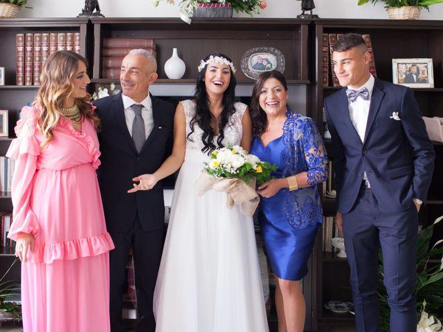 Il matrimonio di Laura e Giovanni a Napoli, Napoli 16