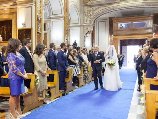 Il matrimonio di Laura e Giovanni a Napoli, Napoli 18