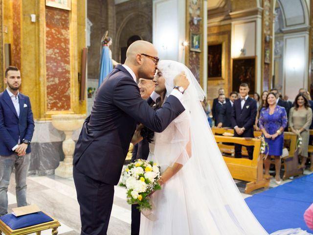 Il matrimonio di Laura e Giovanni a Napoli, Napoli 19