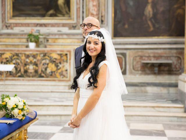 Il matrimonio di Laura e Giovanni a Napoli, Napoli 20