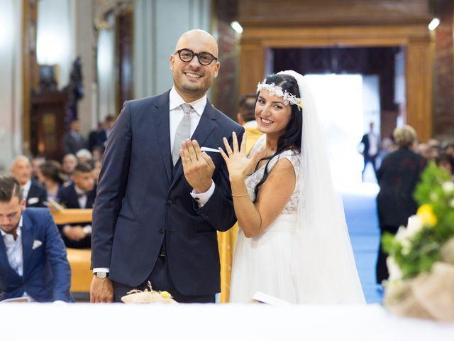 Il matrimonio di Laura e Giovanni a Napoli, Napoli 21