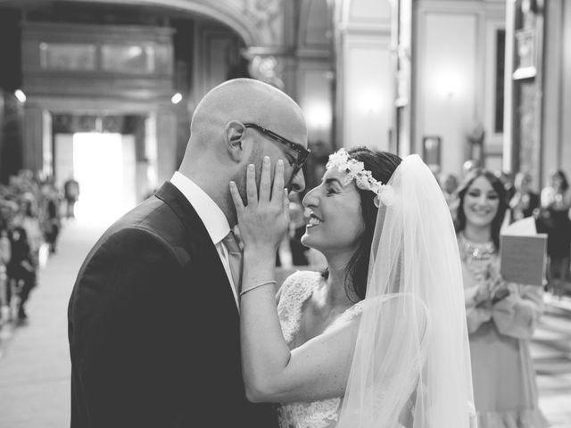 Il matrimonio di Laura e Giovanni a Napoli, Napoli 22