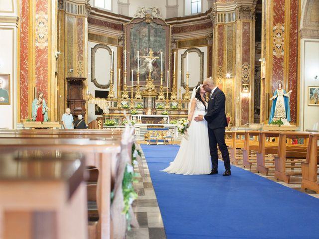 Il matrimonio di Laura e Giovanni a Napoli, Napoli 23