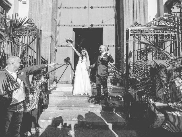 Il matrimonio di Laura e Giovanni a Napoli, Napoli 24