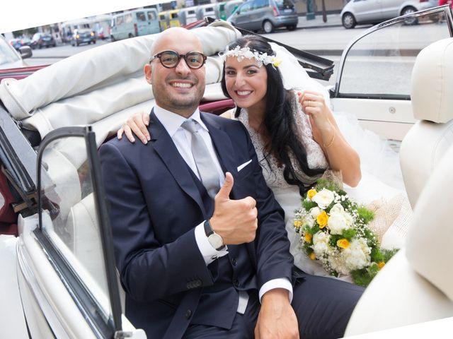 Il matrimonio di Laura e Giovanni a Napoli, Napoli 25